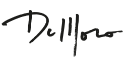 Vincenzo De Moro Logo
